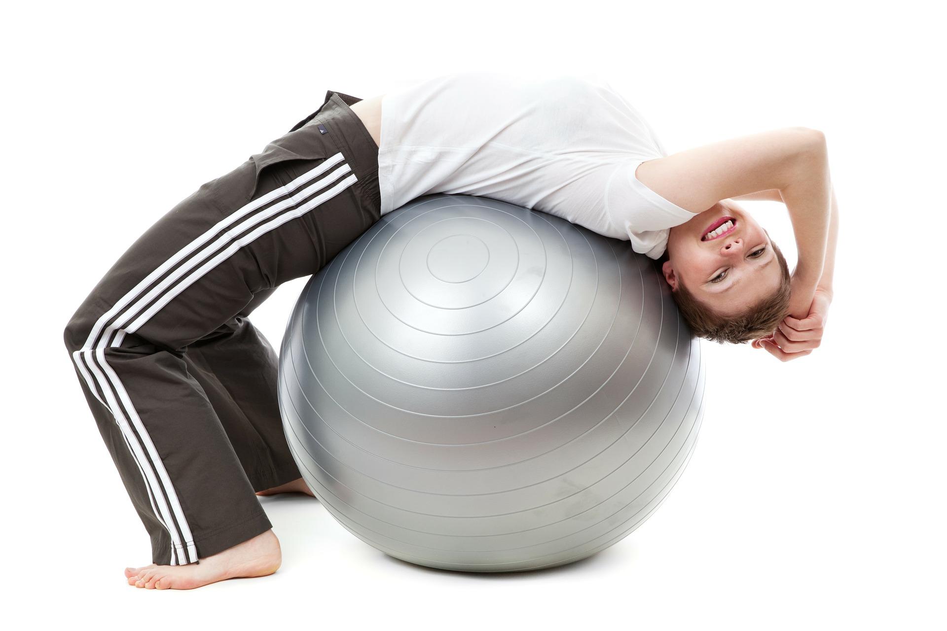Des cours de gymnastique variés pour jeunes, adultes et seniors